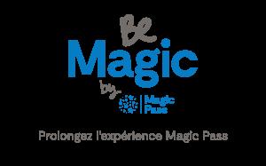BeMagic-magicpass couleurRVB logo